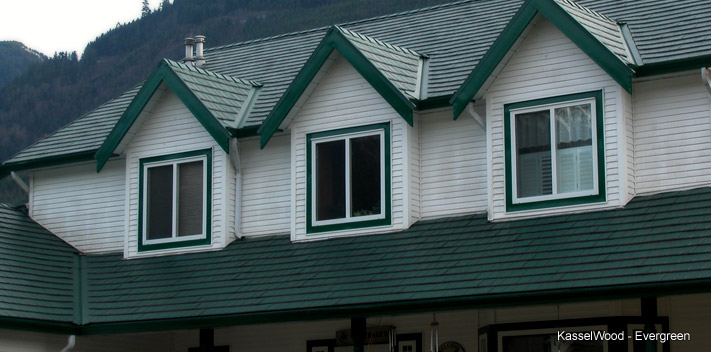 Metal Roofing For The Denver Area Colorado Metal Roofing